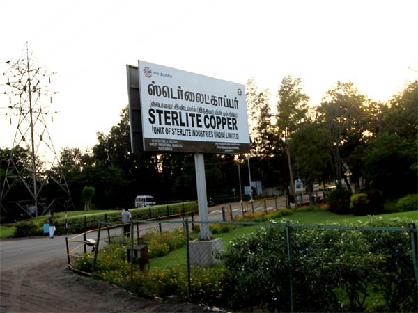 SC sets aside NGT order to reopen Tuticorin Sterlite Plant