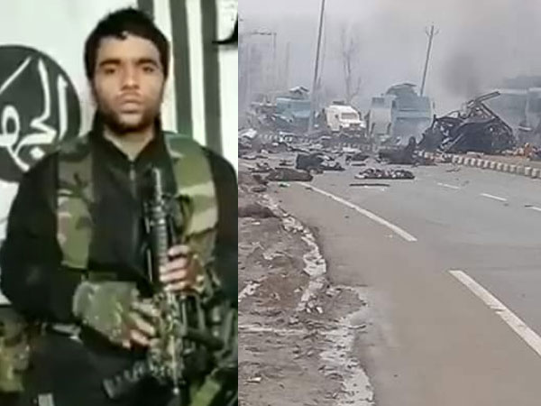 From mason to fidayeen: Why Jaish picked a local for the Pulwama suicide attack