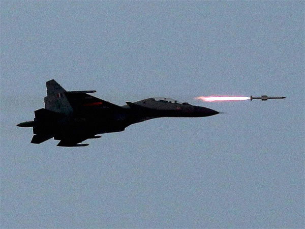 How the Sukhoi 30 acted as a decoy as the Mirages struck at Balakot