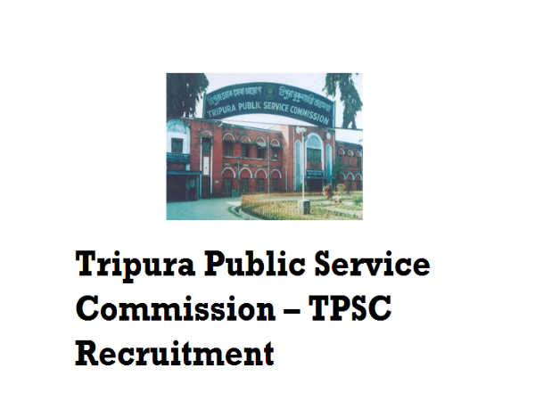 TPSC Recruitment 2019: Big vacancy announced for 100 posts