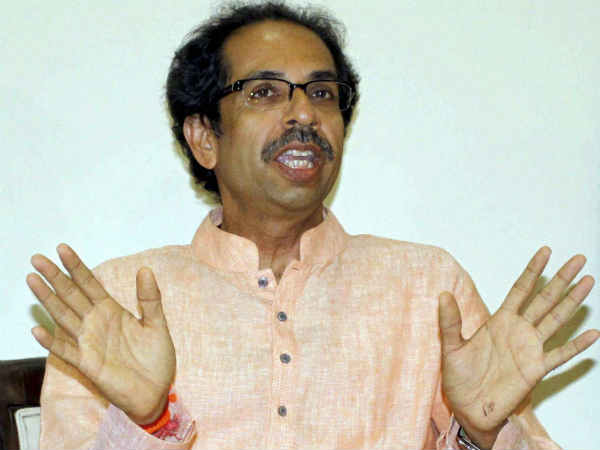 No 'war for poll gain' rhetoric: Sena cautions govt