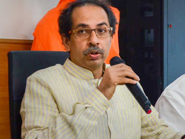 With EVM, lotus can bloom even in London and America: Shiv Sena