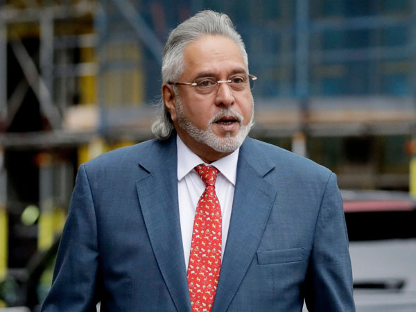 File photo of liquor baron Vijay Mallya