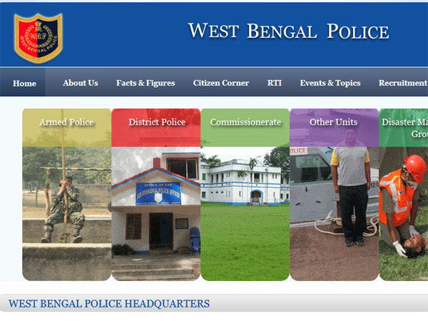 West Bengal Police Constable 2019: 8,419 constable vacancies in police force