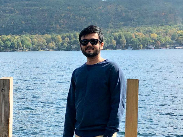 Meet 26-year-old Viveik Patel who raised Rs 6 cr in 6 days for Pulwama martyrs' kin