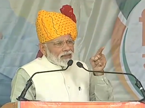 Imran Khan told me he is 'Son of a Pathan', now it's time to prove it: PM Modi