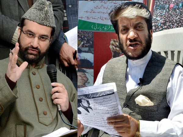Security withdrawn, now lodge Separatists in South Indian jails says former R&AW officer