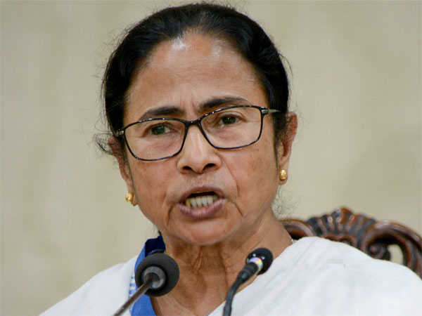 Efforts on to introduce 'inhuman religion' in India says Mamata