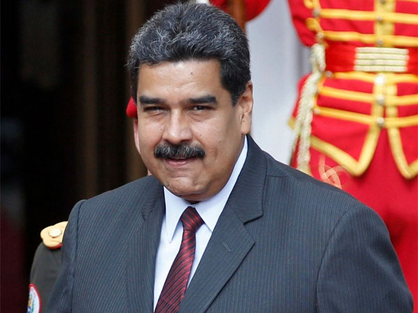 Venezuela: Embattled President Maduro stops international aid to his country