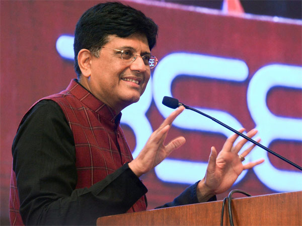 Piyush Goyal challenges Chandrababu Naidu for debate on NDA govt's aid for Andhra Pradesh