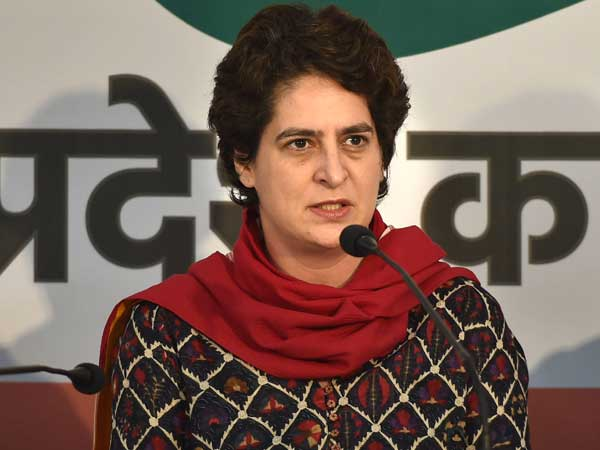 Don't expect miracle from me, strengthen party at booth level: Priyanka Gandhi to workers