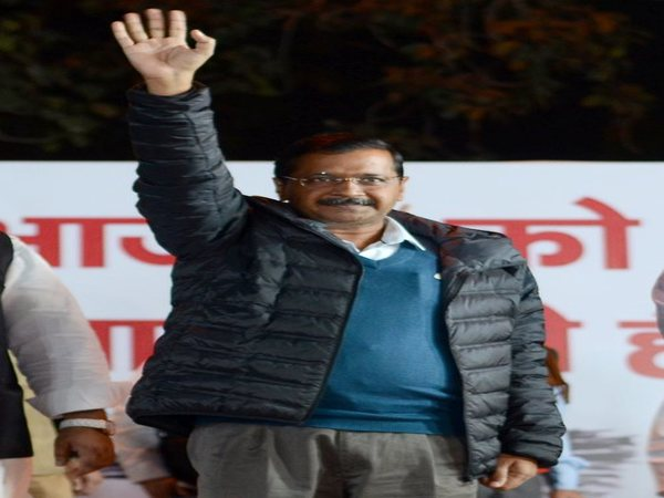 Arvind Kejriwal to sit on indefinite fast from March 1 for Delhi statehood
