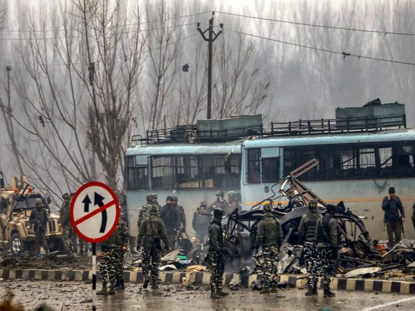 Pulwama attack: Govt calls for all-party meet at 11 am today, Rajnath to brief opposition