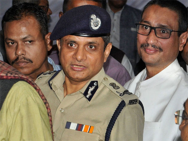 Ex-Kolkata top cop Rajeev Kumar skips CBI summons, says he's on 3 day leave