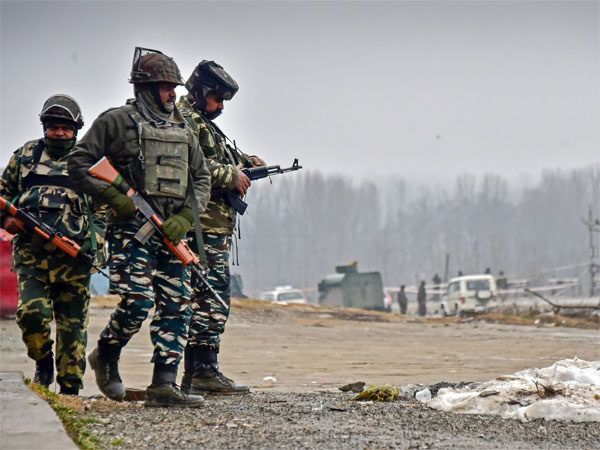 Pulwama: Huge impact as Supergel-90 multiplied potency of main explosive