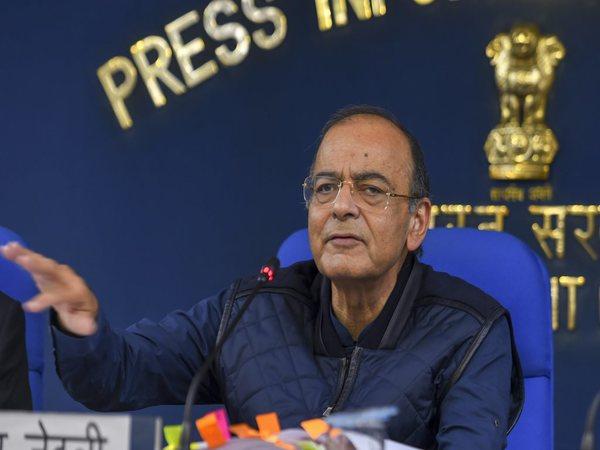 India to exercise all options to win decisive battle against Pak: Arun Jaitley