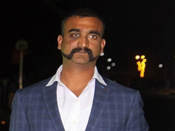 Debriefing after cooling down process, officials say on Abhinandan