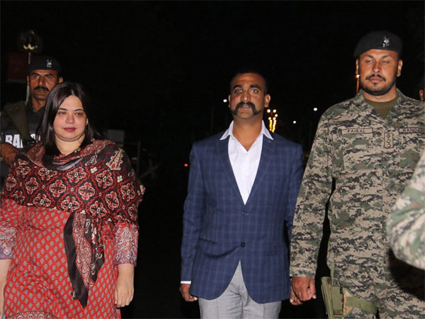 Wing Commander Abhinandan returns: What takes place in a de-briefing system