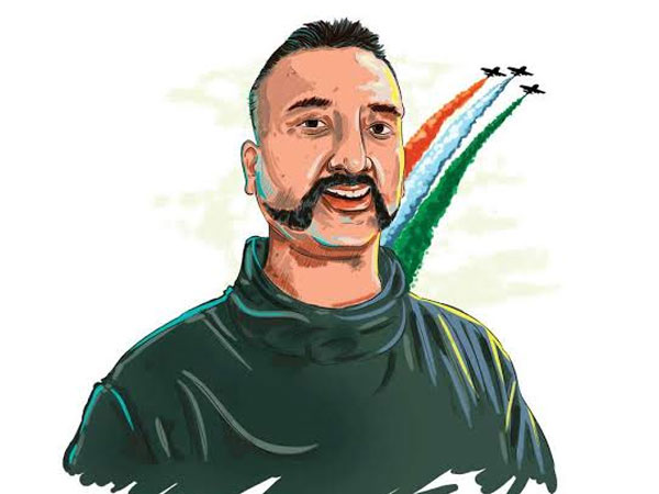 IAF pilot Abhinandan Varthaman's story to be part of syllabus in Rajasthan