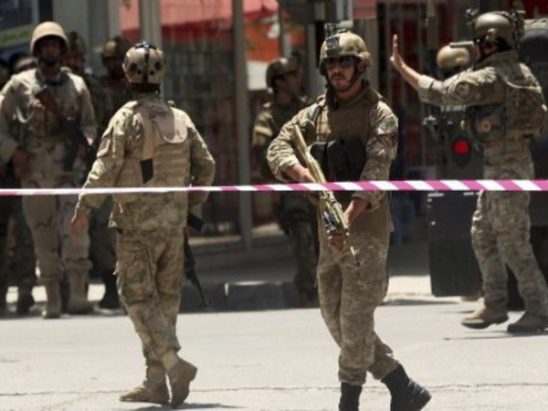 Afghan: 16 killed, 9 injured in Nangarhar province