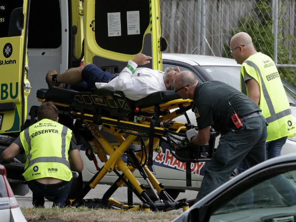 [NZ Christchurch shooting Updates: Countries across globe condemn New Zealand Mosques attack]