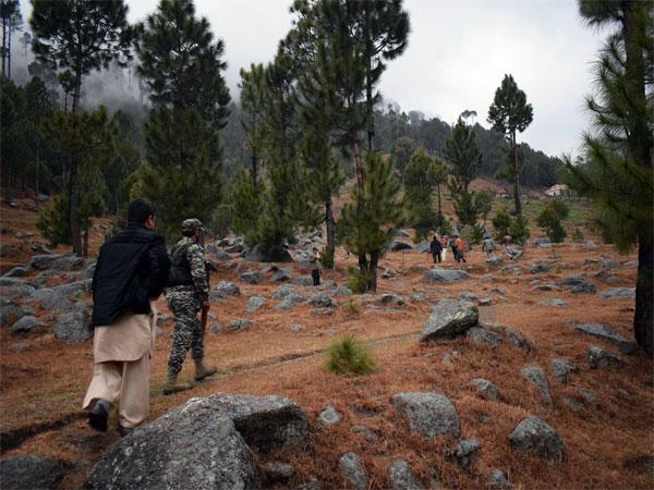 Air strike at Balakot hit four JeM buildings, SAR evidence suggests