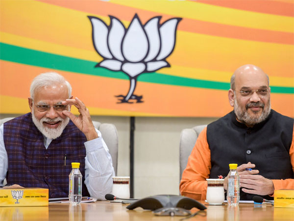Full list of BJP candidates for Lok Sabha Elections 2019