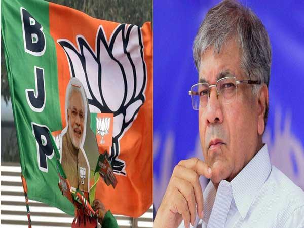 In Maharashtra, will the OBC's back Ambedkar or BJP