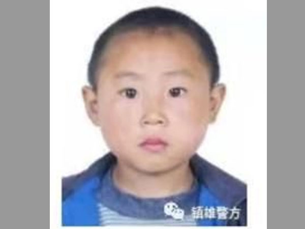 Bizarre! China police shares wanted criminal's childhood photo to trace him; gets trolled