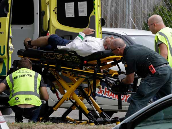 Christchurch shootings: It's turning point in New Zealand politics, society, says security analyst