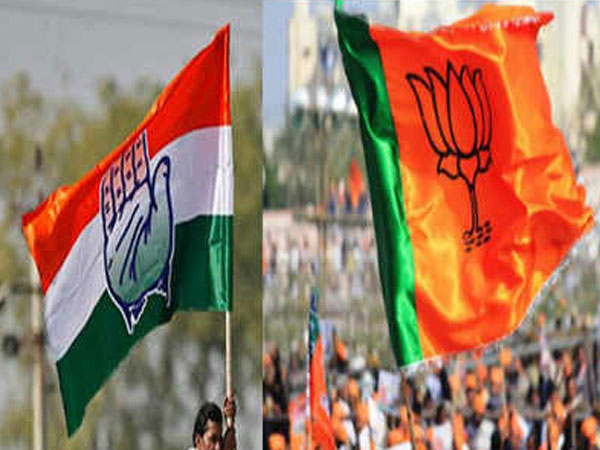 Is the Delhi battle between BJP and Congress only