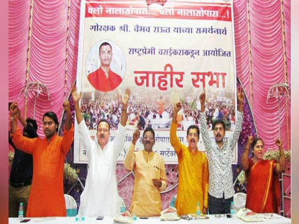 Congress gives ticket to Sanatan sympathiser after opposing outfit