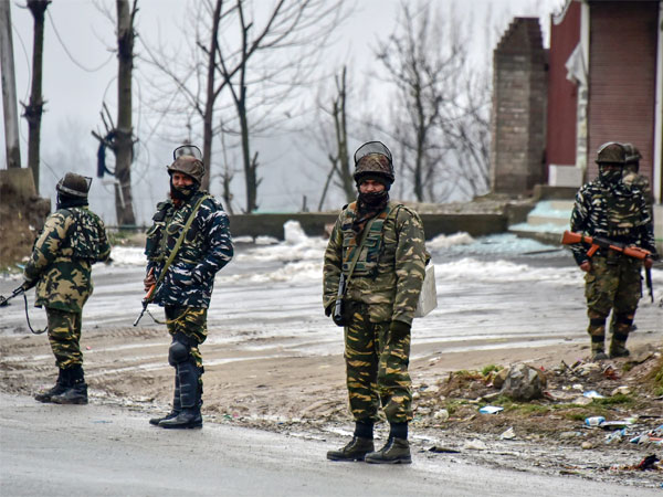 CRPF obvious choice in Kashmir, but say no to political adventurism: Strategic expert