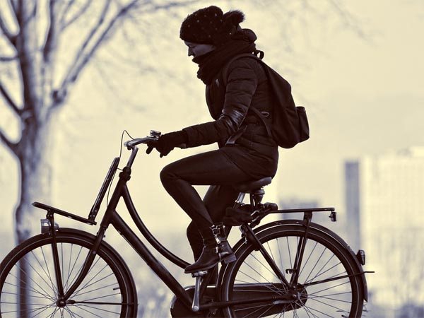 In Netherlands, govt pays you $15 a kilometre for cycling to work