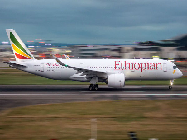 Ethiopian Airlines crash: China orders to ground Boeing 737 MAX 8 planes