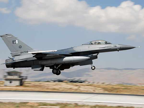 Here is what US will do, if it finds that Pakistan misused the F-16s