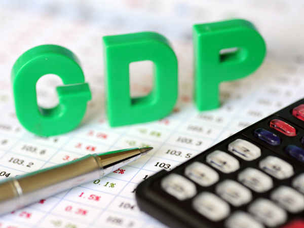 GDP growth dips to 6.8%, Unemployment climbs to 6.1%