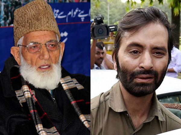 How Indian agencies are hitting anti national Kashmir separatists in a sustained manner