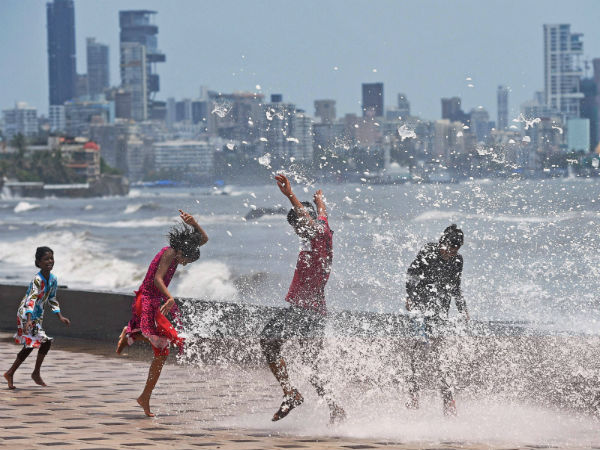 Weather forecast for March 22: Hot and humid weather in Mumbai