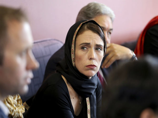 Christchurch shooting: NZ bans assault, all military-style semi-automatic rifles, changes gun laws