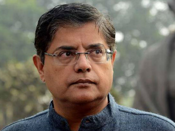 Ex-BJD leader Jay Panda to join BJP today