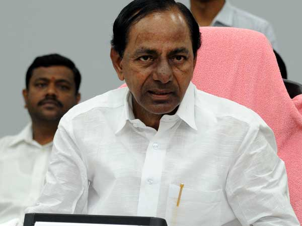Cong, BJP attack KCR over his idea to launch national party