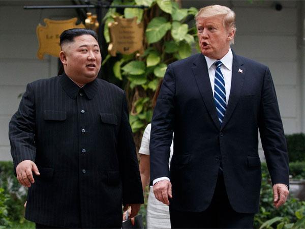 After summit with Trump tanks, N Korea leader Kim stresses on economic growth