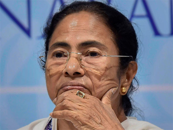 Mamata Banerjee's remarks 'unfortunate', within its rights to transfer cops: EC
