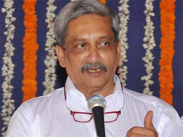 Manohar Parrikar, like Narendra Modi, once gave credence to BJP's administrative image