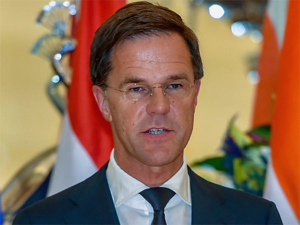 Utrecht tram shooting: Our country startled by attack, says Netherlands PM Mark Rutte