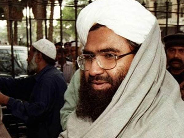 'Masood Azhar issue being resolved': China tells US to hold new resolution