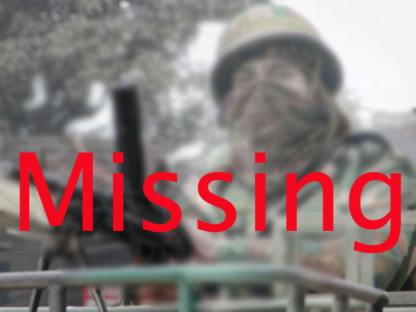 Uttarakhand: CRPF jawan who was returning home for Holi goes missing, phone not reachable
