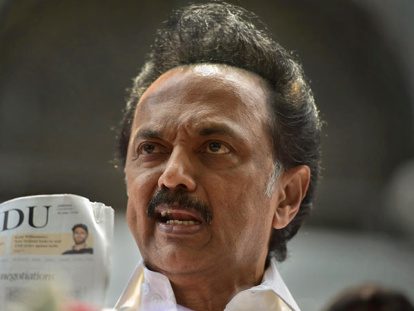 Tamil Nadu: DMK to contest in 20 Lok Sabha seats, allies given 20