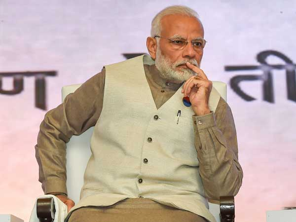 Modi absolved of violation of poll conduct charge: Has EC delivered a one-sided order?